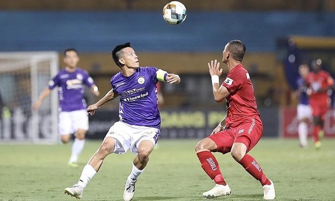 Vietnam football may resume in September