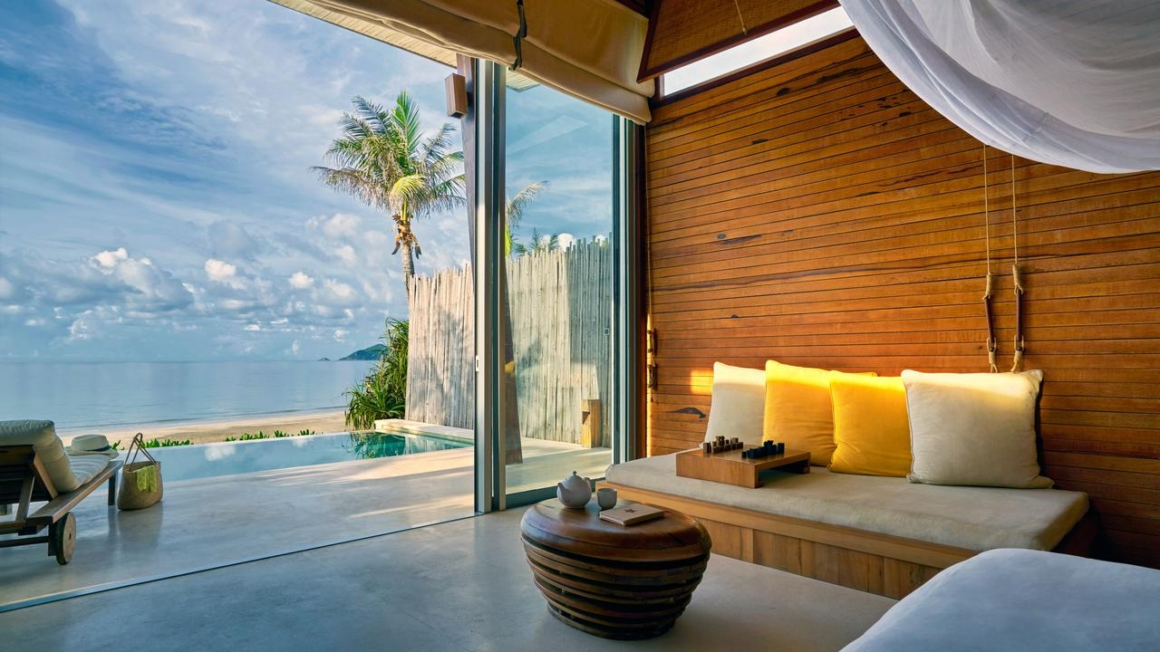 Discover the luxury of seclusion at these seven Vietnam getaways