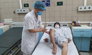 Vietnam reports first tin poisoning death