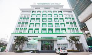 VinaCapital buys stake in Hanoi private hospital