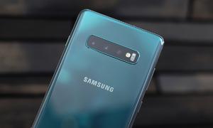 Samsung tops Vietnamese smartphone market