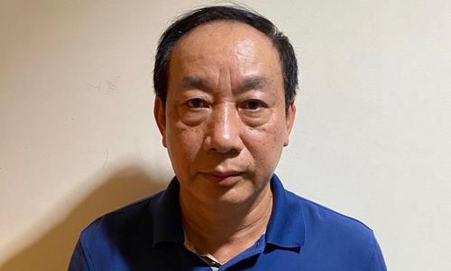 Ex deputy transport minister arrested for mismanagement