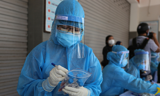 Vietnam records 18 new Covid-19 cases