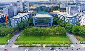 Ton Duc Thang University makes world top 800 ranking