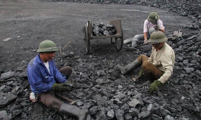 Vietnam coal imports jump 50 pct