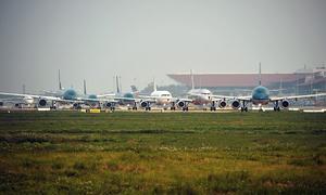 Vietnam plans further expansion to Hanoi's Noi Bai Airport
