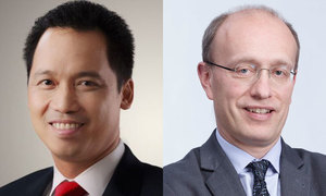 Deutsche Bank Vietnam, Techcombank name new CEOs
