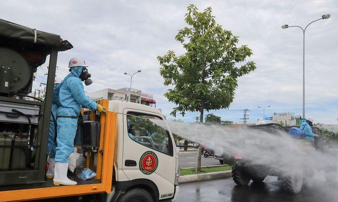 Active cases 487 as Vietnam confirms 12 new Covid-19 patients