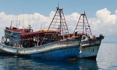 Vietnam tells Malaysia to probe shooting death of fisherman by Coast Guard