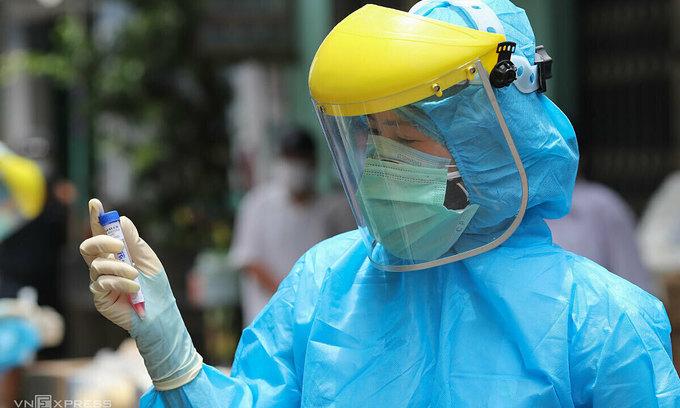 Da Nang outbreak adds four more cases