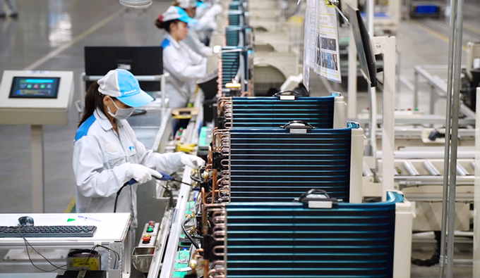 Not time of milk and honey for workers despite new wave of Japanese investment