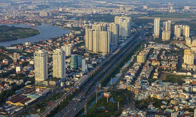 Six Vietnamese firms in Forbes Asia's Best Under A Billion list