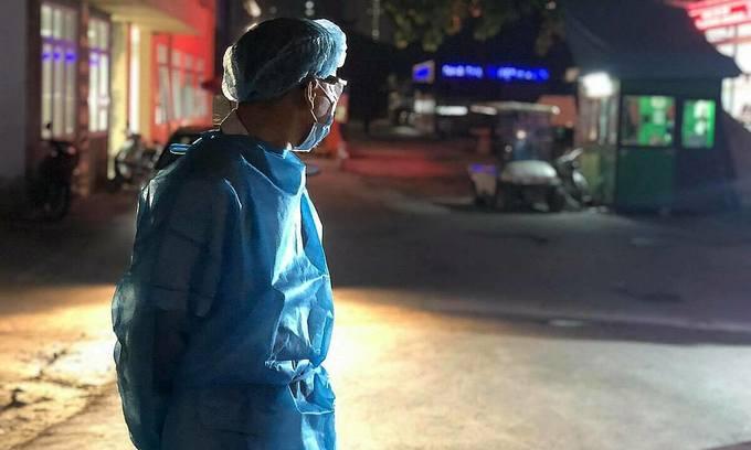 Hanoi records new Covid-19 case