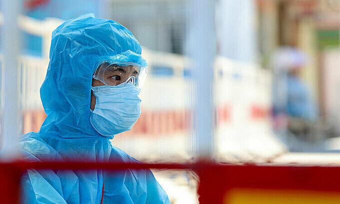 Vietnam confirms two more patients in Covid-19 hotspot Da Nang