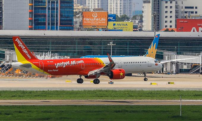 No consensus in Vietnam on resuming international flights