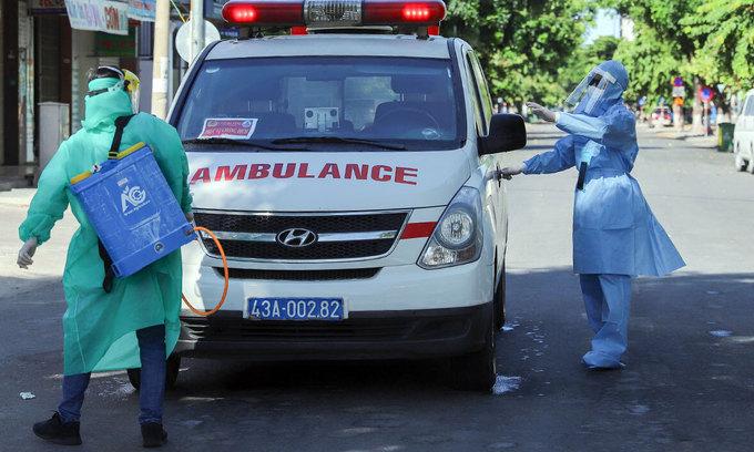 Vietnam Covid-19 death toll rises to 27