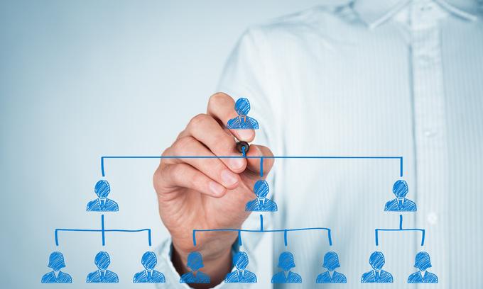 Multi-level marketing firms' revenues rise despite fewer participants