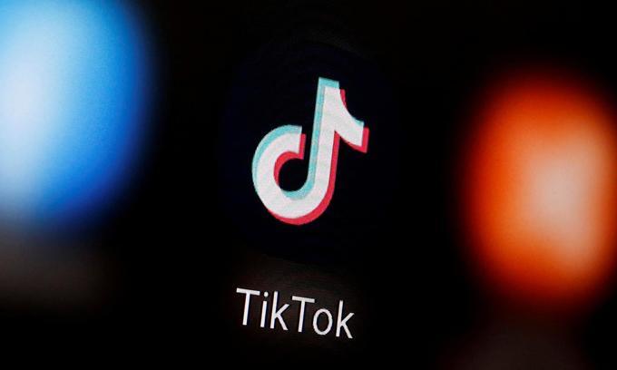 Vietnamese tech firm sues TikTok, alleging copyright infringement