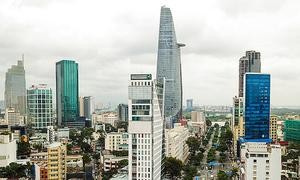 HCMC aims to become world financial hub: chairman