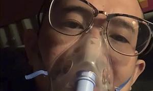 Vietnamese Australian nurse's battle to survive Covid-19