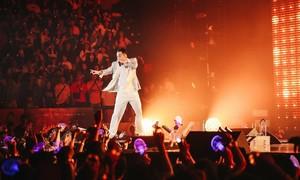 Documentary on V-pop prince to hit Netflix