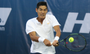 HCMC tennis player gets US Open wild card
