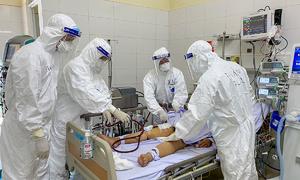 28-year-old man dies of Covid-19