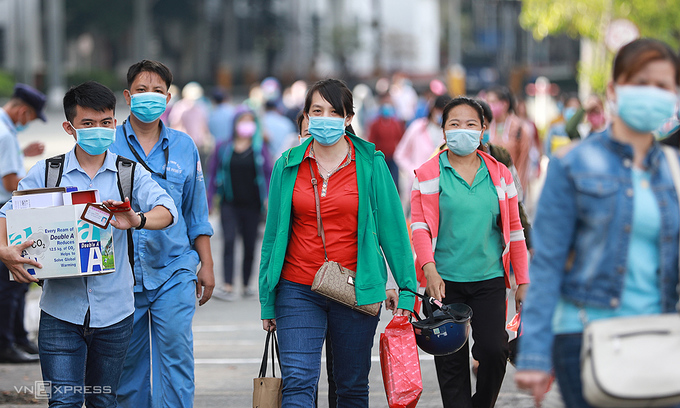 HCMC's Covid-19 layoffs hit 'worst-case scenario'