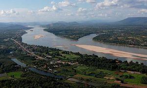 Facebook joins flood, drought alert efforts on Mekong River