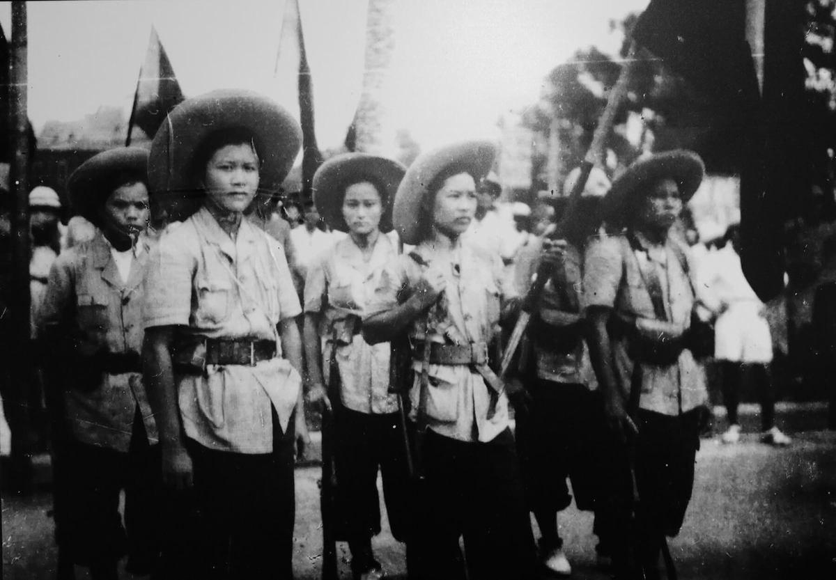 Vietnam Independence Day in photos
