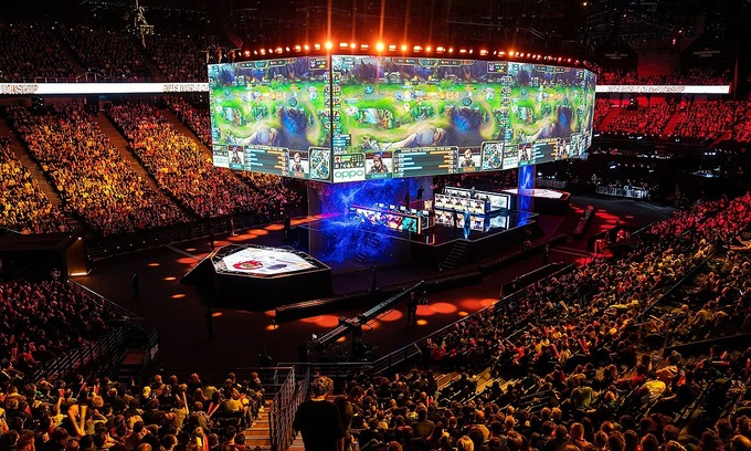 Vietnam to miss e-sports world championship in China