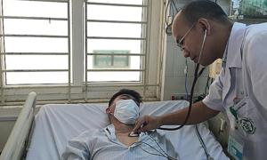 Second death as Hanoi dengue season reaches peak