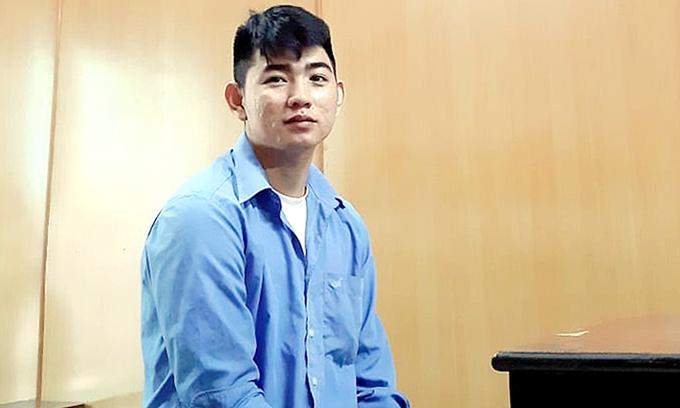 HCMC man jailed for shooting creditor