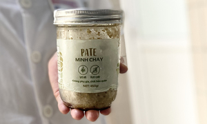 Hanoi company fined $755 after vegan pate poisons 14
