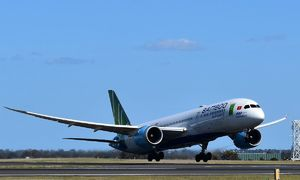 Bamboo Airways eyes direct route to Australia