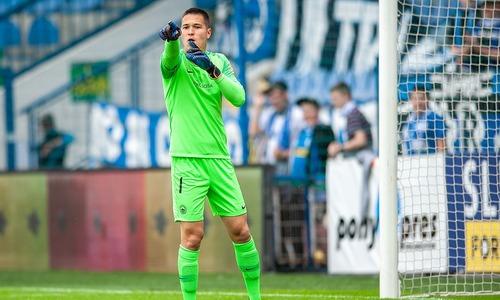 Goalkeeper Filip Nguyen benched for Czech match, still eligible for Vietnam