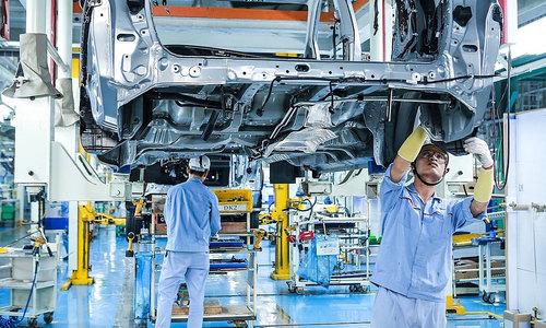 Vietnam market big enough for Japanese business ambitions: PM