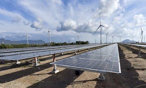 Vietnam faces transmission conundrum for renewable energy