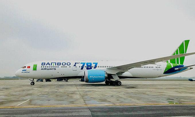Bamboo Airways announces first ever Hanoi-Con Dao Island direct service