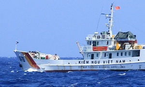 Vietnam, China promote negotiation on delimitation for sea areas beyond Gulf of Tonkin