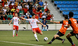 AFC Cup scrapped as Covid-19 shows no signs of receding
