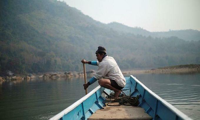US pledges $153 mln toward Mekong development