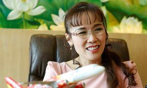 Vietjet CEO an Asian economy transformer: Business Insider