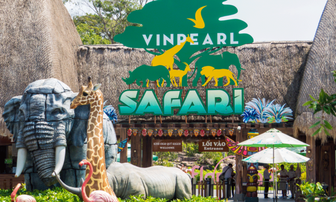 Vinpearl loss triples as pandemic hits tourism
