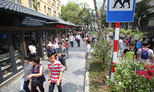 Hanoi to get 14 more free wi-fi hotspots