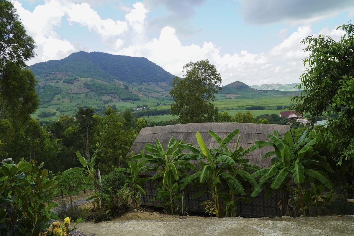 Stor Village and Dinh Nup have become legends that testify to the Central Highlands' unwavering revolutionary spirit.