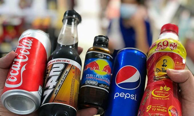 Non-alcoholic drinks fetch higher revenues