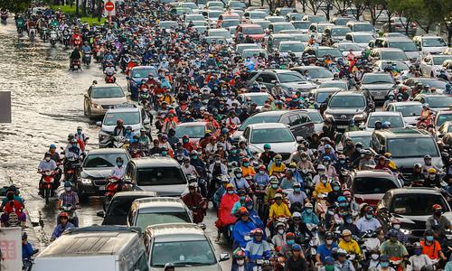 Hanoi, HCMC fall in smart city rankings