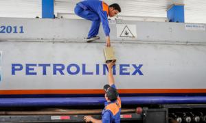 Japan's Eneos increases Petrolimex stake