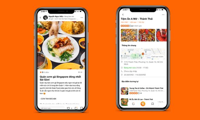 Restaurant review platform Riviu raises $3.6 mln abroad